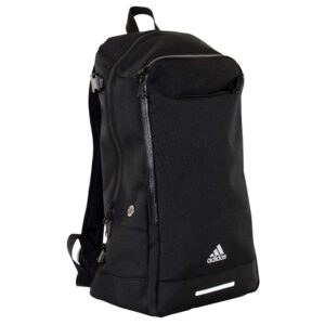 ADIDAS-TRAINING-BACKPACK-ADIACC080 BLACK-FRONT1 copy