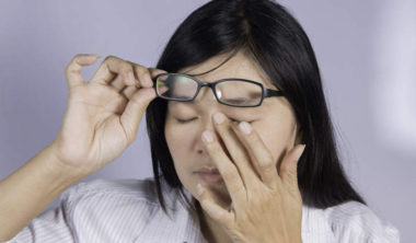 Asian ethnicity: a significant risk factor for dry eye
