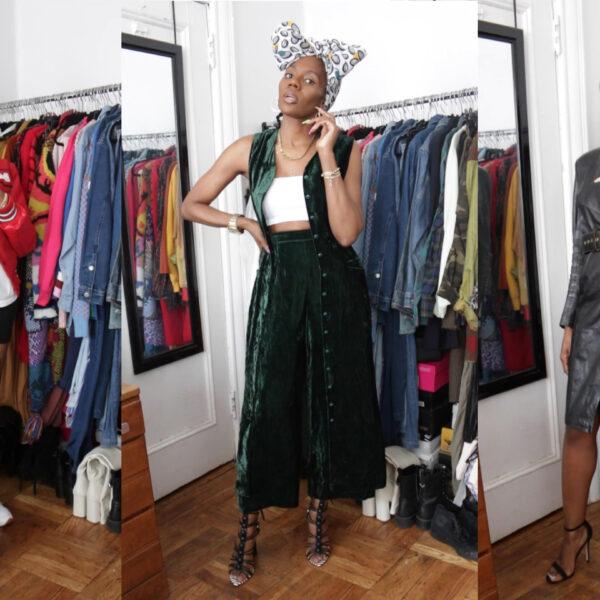 dallas thrift shopping