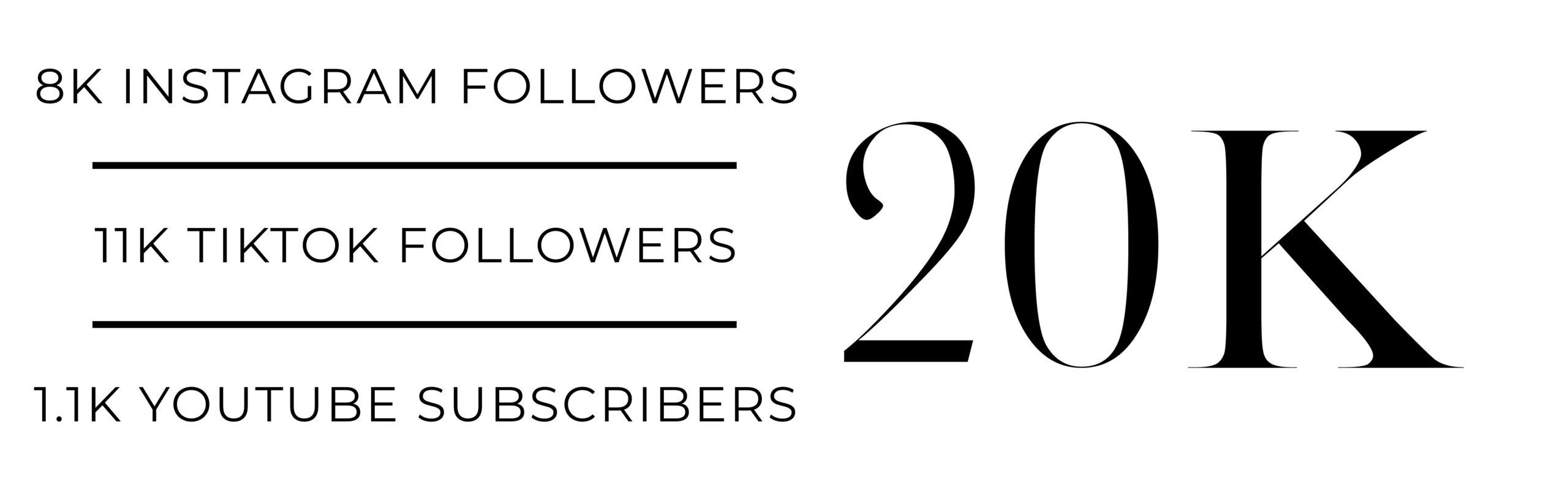 raven roberts follower count