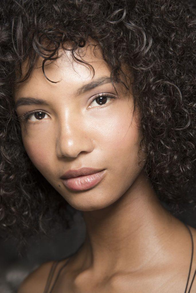 2019 summer makeup trends - no makeup