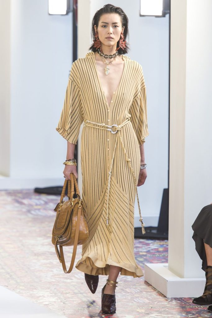 spring-summer-2019-Chloé-Hippe-Chic-60s-70s