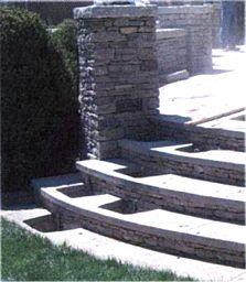 Veneer Column