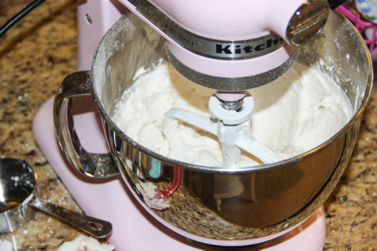 My Favorite Buttercream Frosting