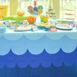 "D's ""O-FISH-AL"" Adoption Finalization Party!!"
