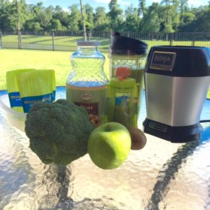 Homemade Baby Food Purees for Pouches