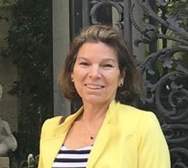 Cynthia Wilson