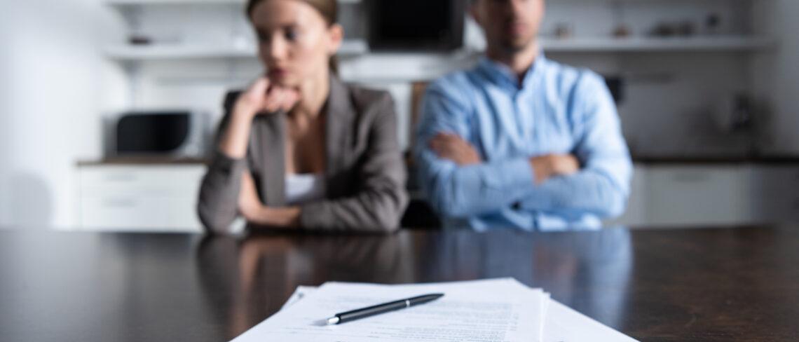 Après Divorce Financial Planning