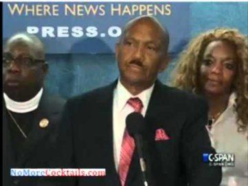 Rev Owens rips Obama for ignoring the Black Community