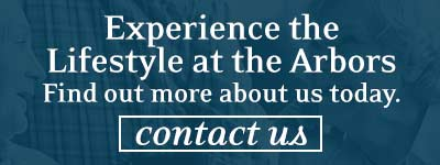 Experience the lifestyle at The Arbors. Find out more about our spectrum of care today. Contact us.