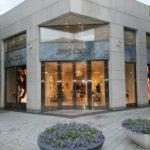 Jimmy Choo Buckhead Boutique