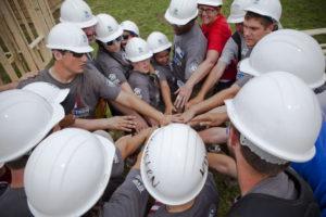 Habitat - All Hands In