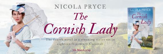 Cornish Lady