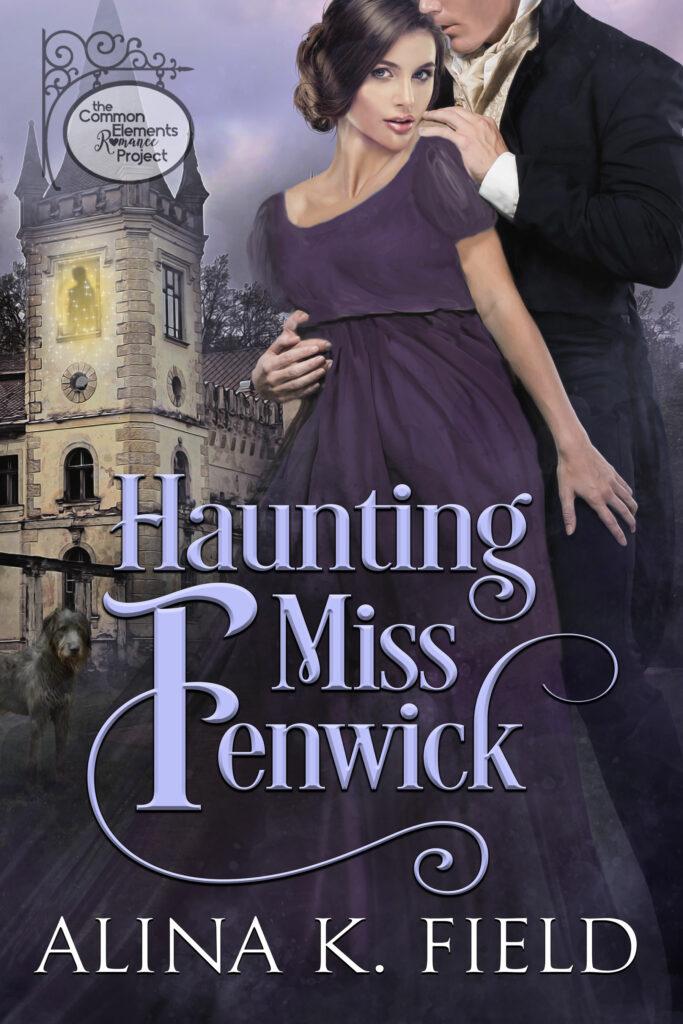 Haunting Miss Fenwick