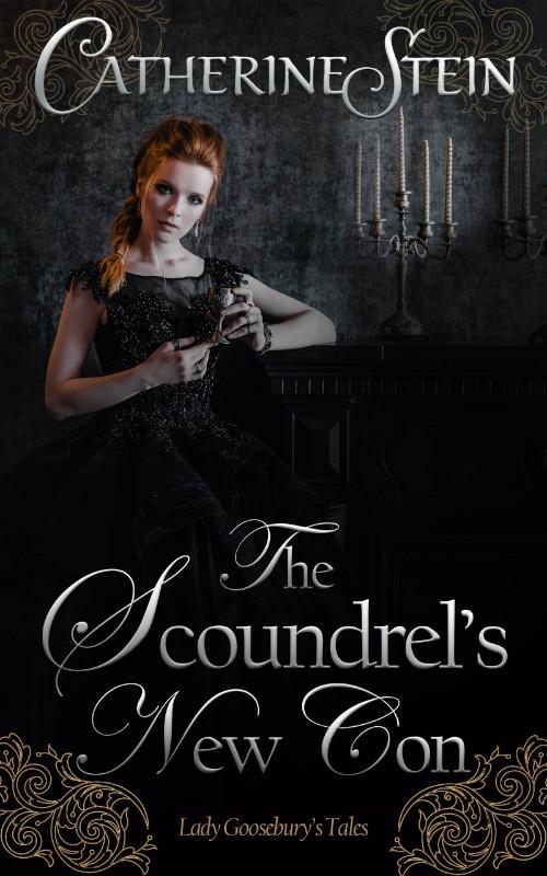 The Scoundrel's New Con