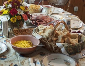 Randall_Daluz_Thanksgiving_Meal