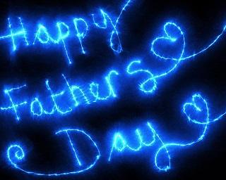 Randall Daluz - Happy Fathers Day
