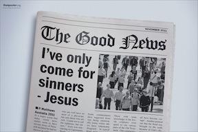 Randall Daluz - The Good News