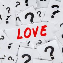Randall Daluz - Love Question Mark
