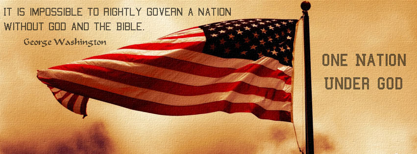 Randall Daluz - One Nation Under God