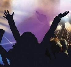 https://www.pexels.com/photo/lights-party-dancing-music-2143/