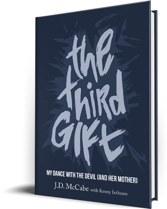 The Third Gift Cover