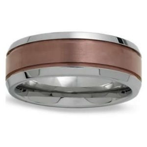 Mens Rings by Travel Jewelry