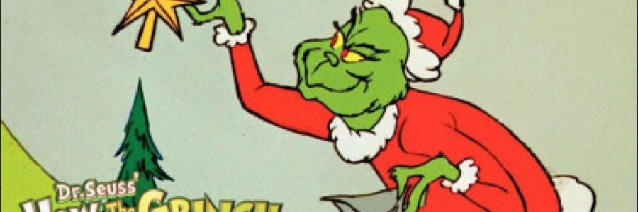 How The Grinch Steals Your Christmas