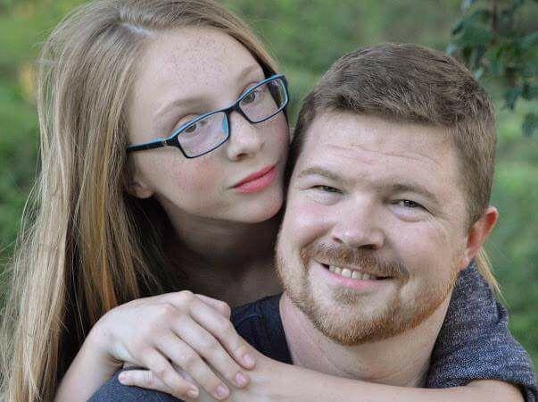 Josh Brandon talks fatherhood