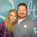 Josh With Taylor Swift