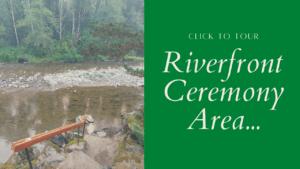 Riverfront Ceremony Area