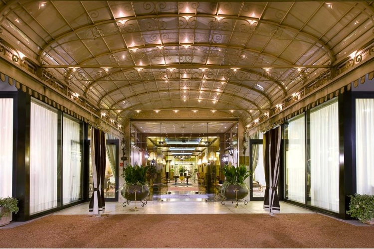 Abano Ritz Resort (Thermal region) - Abano Terme