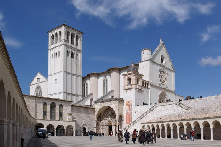 🏆 Assisi and Orvieto Excursion