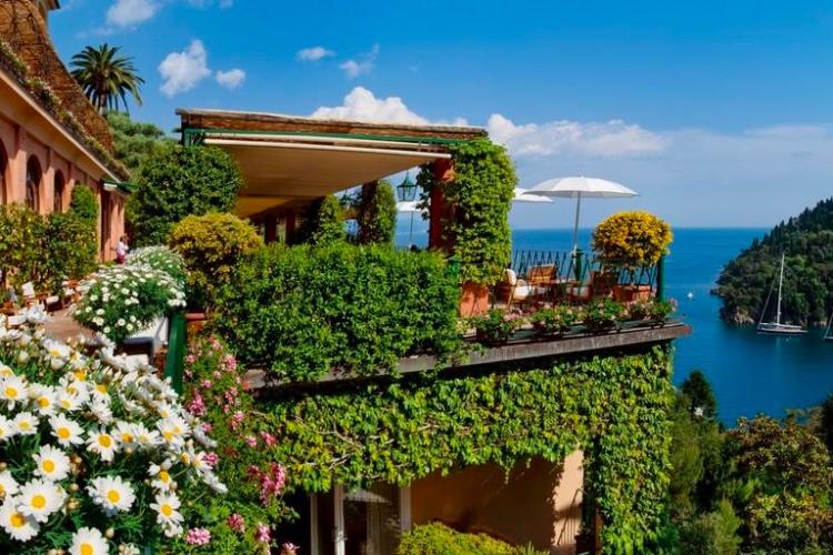 Belmond Hotel Splendido (East Riviera) - Portofino 🔝