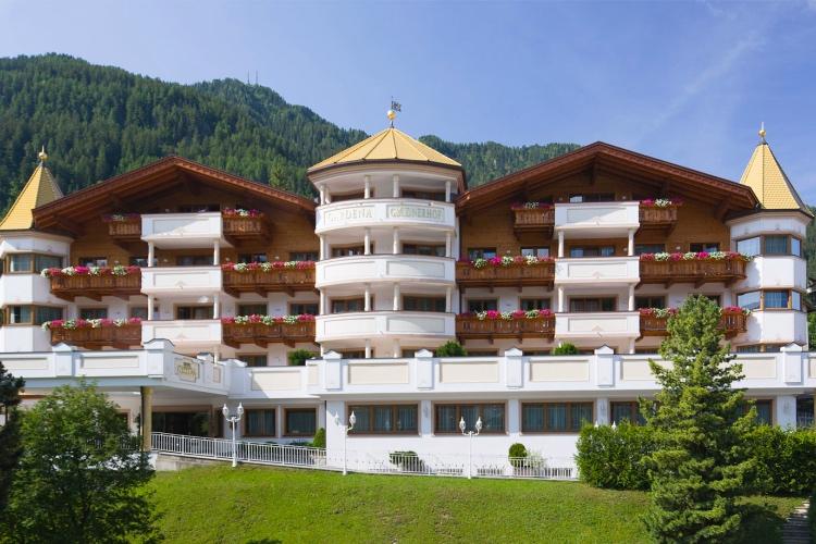 Gardena Grödnerhof Hotel & Spa - Ortisei 🔝