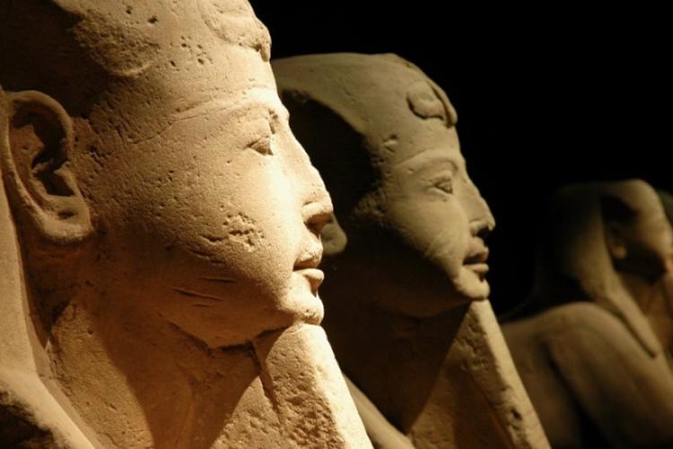 Museo Egizio Private Tour