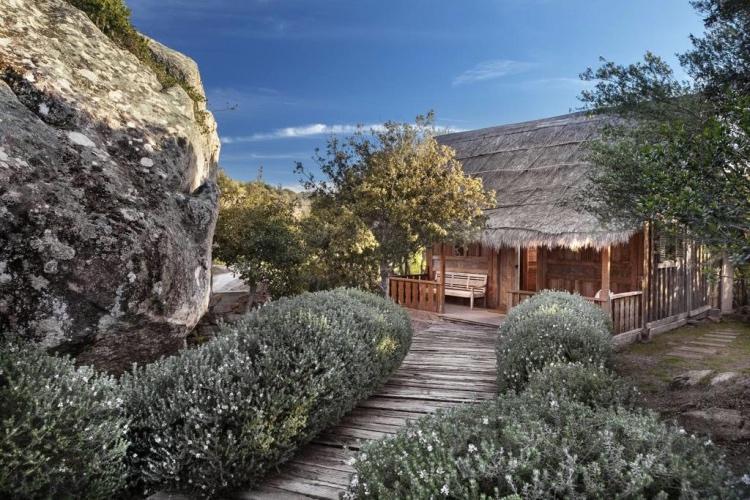 Petra Segreta Resort and Spa - San Pantaleo