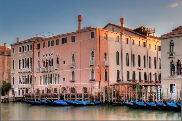 Hotel Bauer Casanova - Venice - San Marco