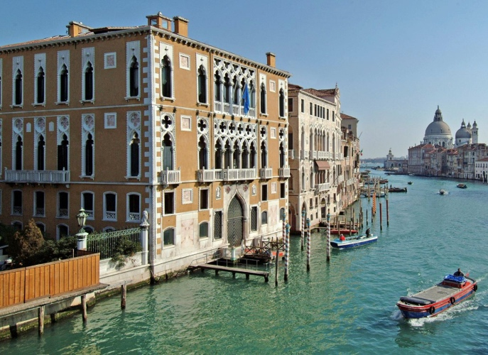 The Gritti Palace - Venice - San Marco 🔝