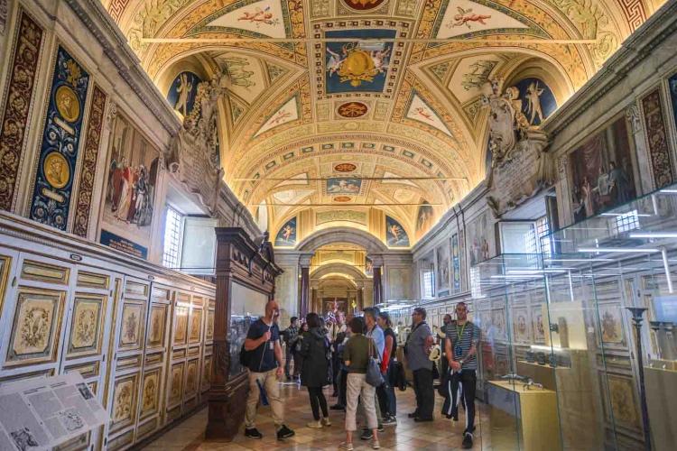 Vatican Museums, Sistine Chapel Morning Tour