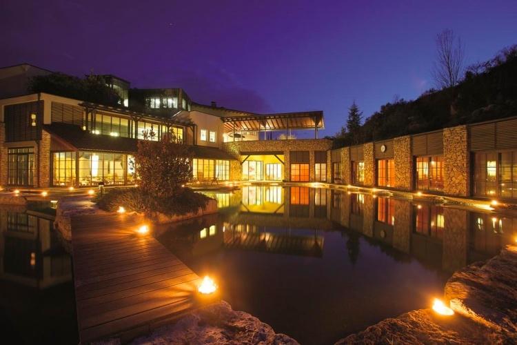 Adler Spa Resort - Bagno Vignoni