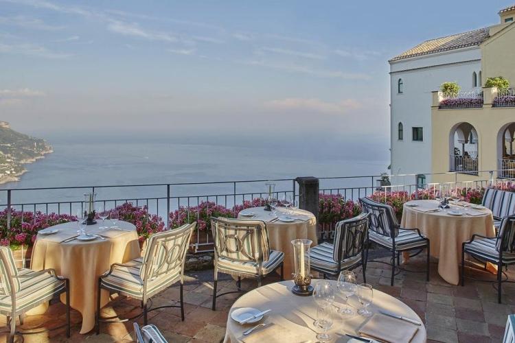 Belmond Hotel Caruso - Ravello 🔝