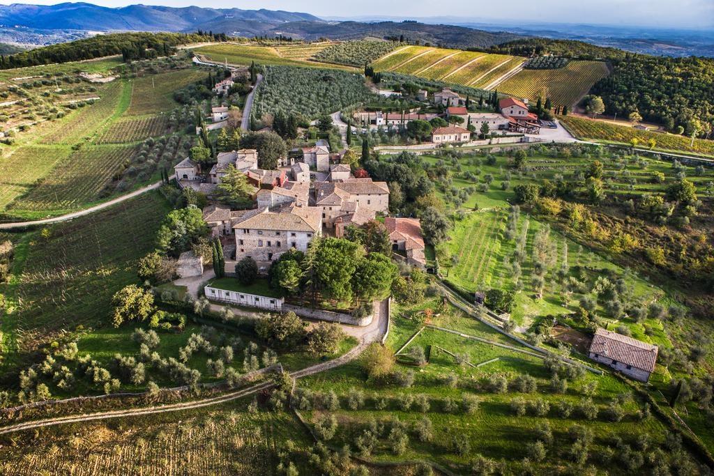 Castello di Ama - Gaiole in Chianti (Chianti region)
