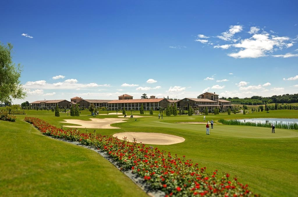 Chervò Golf Hotel and Resort - POzzolengo (Garda Lake area)