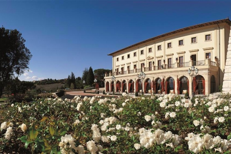 Fonteverde Resort - San Casciano
