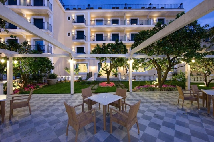 Grand Hotel La Favorita - Sorrento