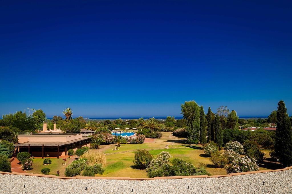 Is Molas Resort   Is Molas (Cagliari area)