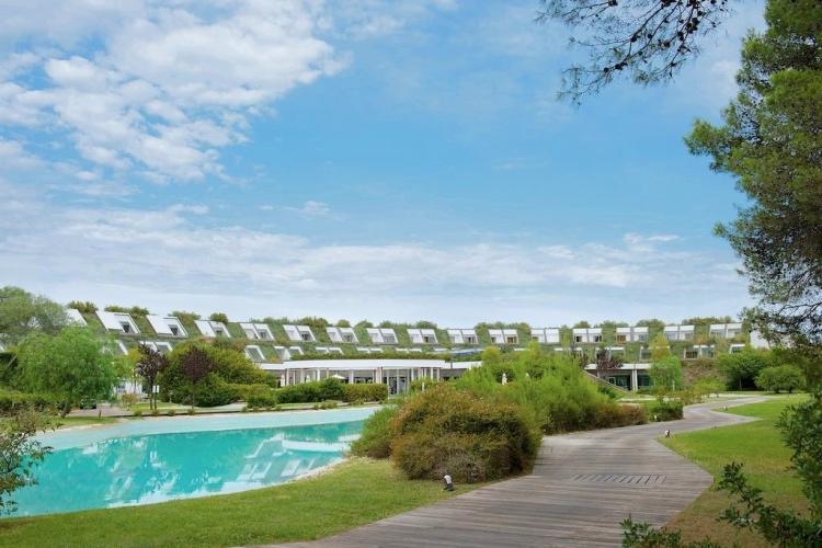Kalidria Thalasso Spa Resort - Castellaneta Marina