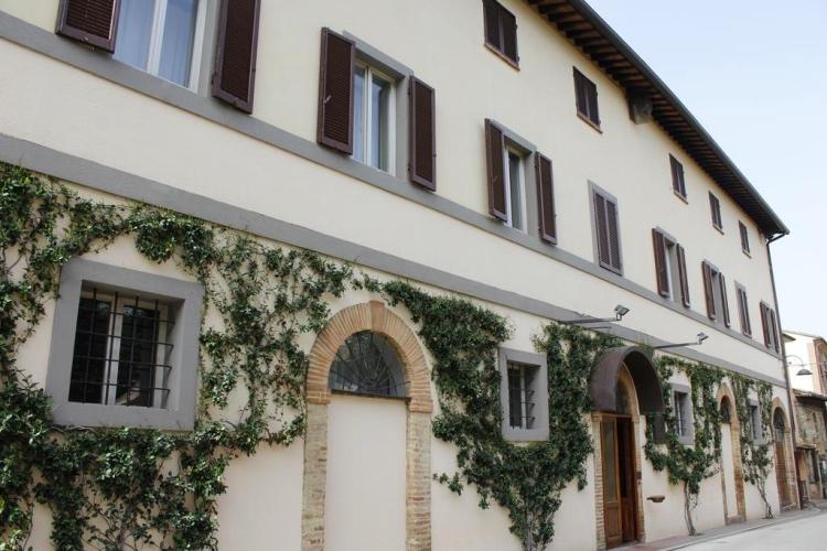 Le Tre Vaselle - Torgiano (Perugia area)