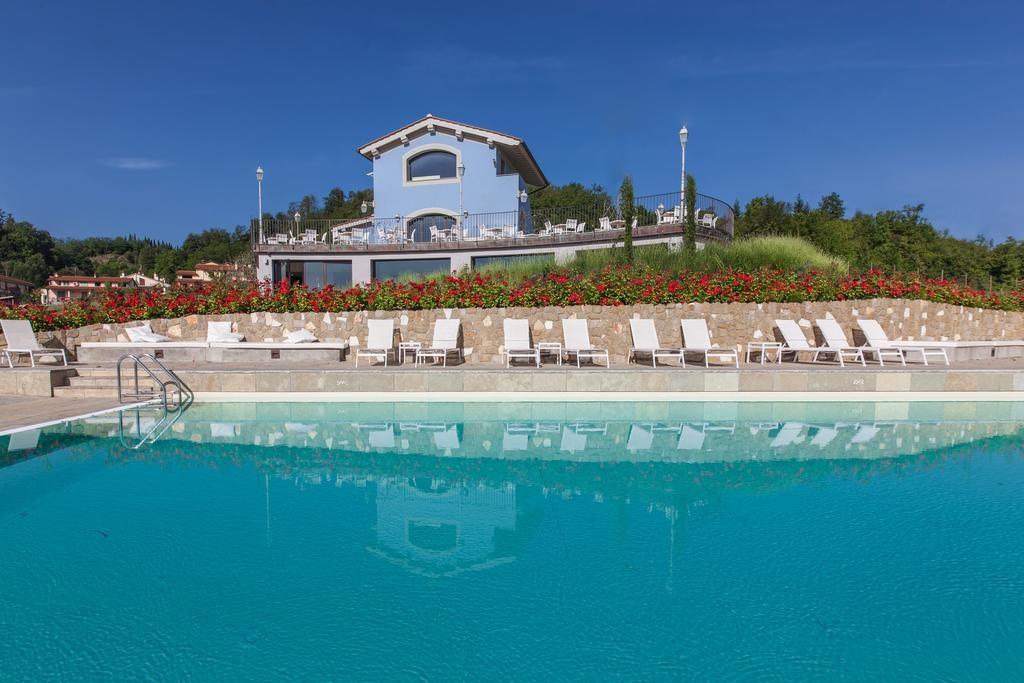 Villa Casagrande - Figline Valdarno (Chianti region)